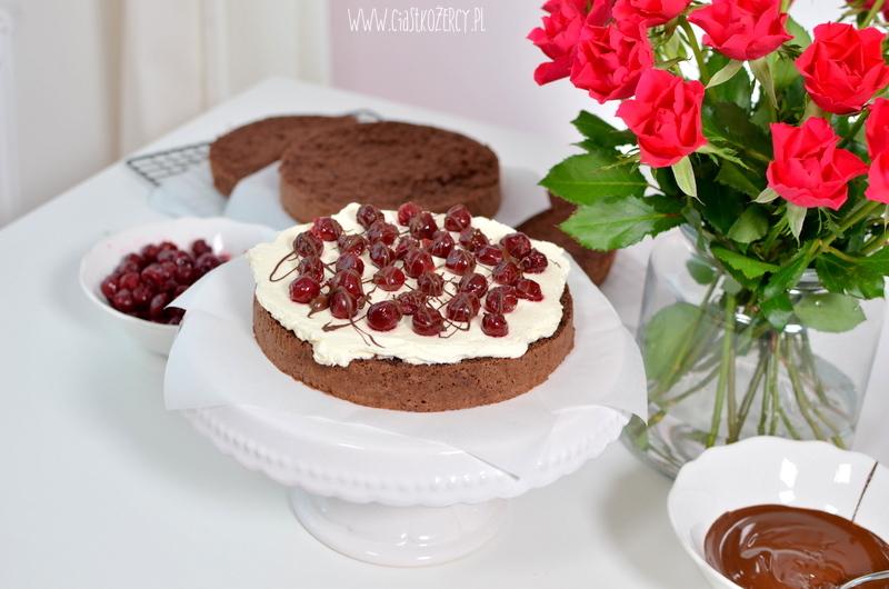 Tort szwarcwaldzki 7
