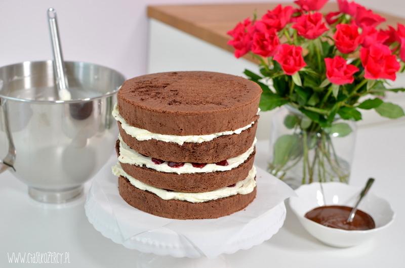 Tort szwarcwaldzki 9