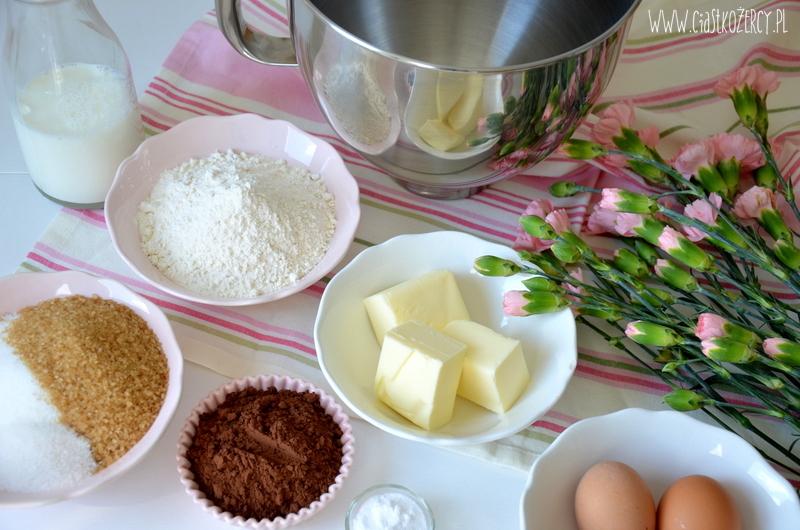 Ciasto w słoiku 1