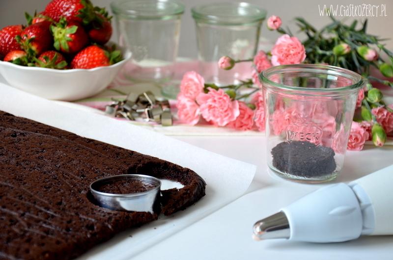 Ciasto w słoiku 6