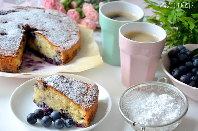 ciasto z borówkami 10