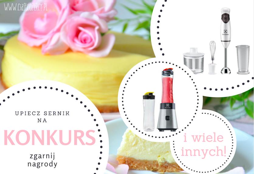 konkurs-sernik-blog