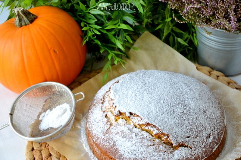 ciasto dyniowe 2