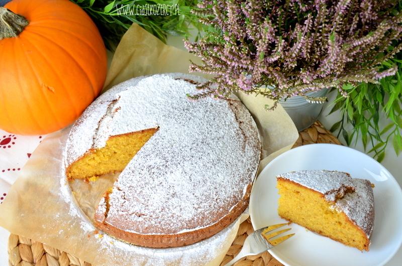 ciasto dyniowe 1