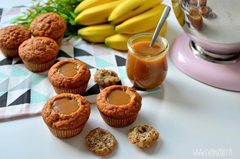 babeczki bananoffee 16
