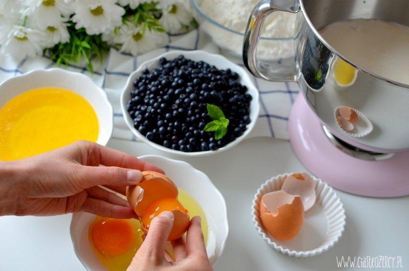 ciasto z jagodami 4