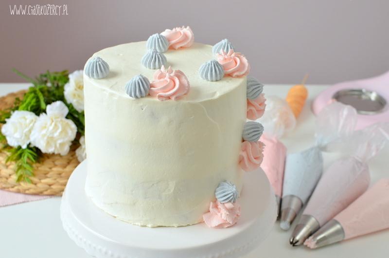 Tort jednorożec 4