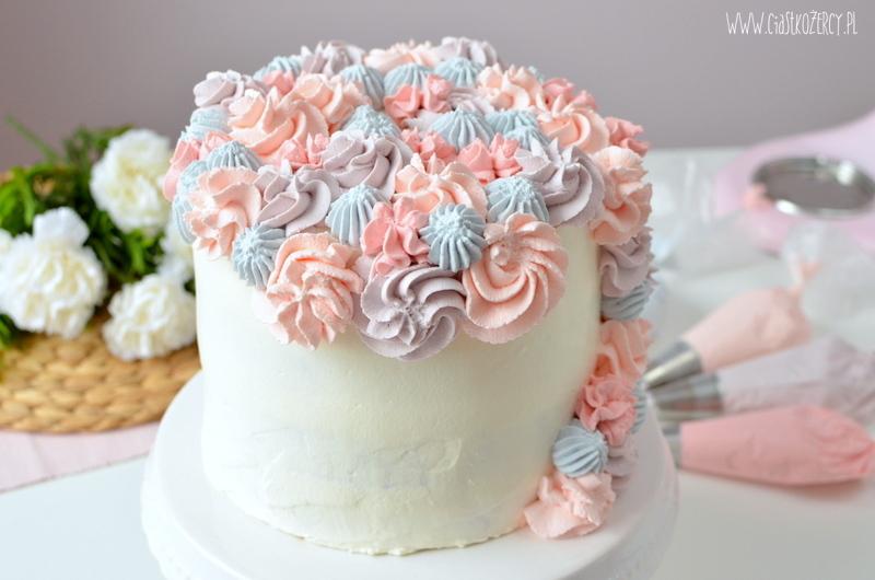 Tort jednorożec 3