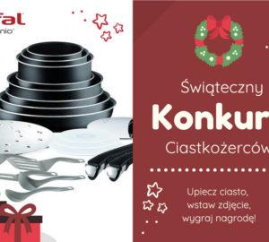 Bożonarodzeniowy Konkurs Ciastkożerców 2019