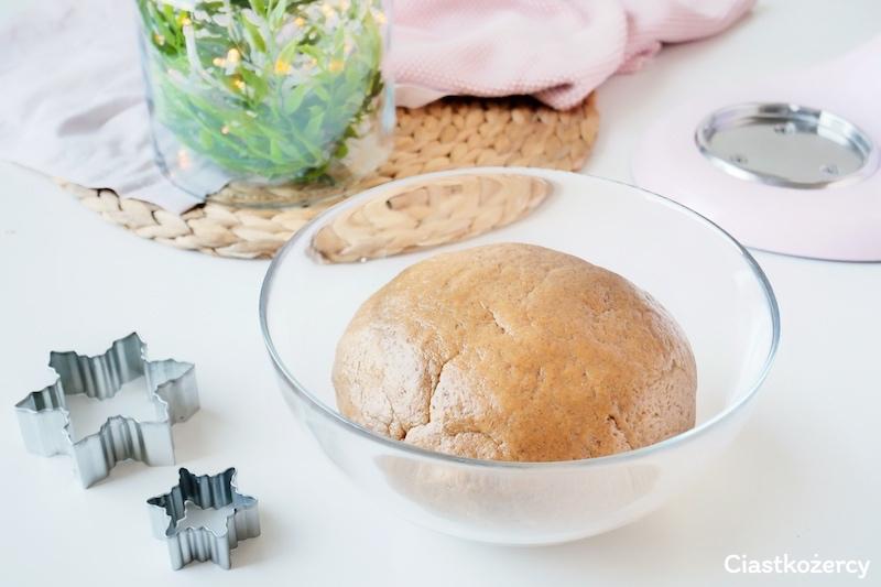 Jak zrobić Ciasteczka korzenne
