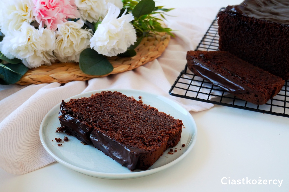 Babka czekoladowa
